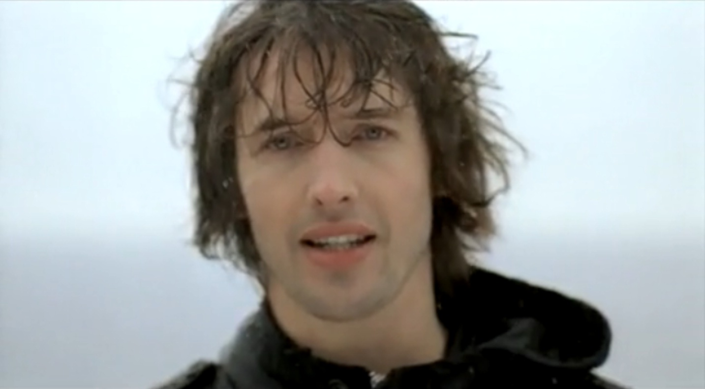 James blunt you re