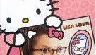 "4. Lisa Loeb ""Stays"" With Hello Kitty: In 2002, Lisa Loeb released the Sanrio-sanctioned Hello Lisa album; its accompanying video, ""The Underdog,"" featured an animatronic Kitty puppet wailing on a guitar. Suffice to say, ""The Underdog"" was way better than Avril Lavigne's ""Hello Kitty"" video."