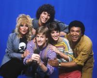 File Photos of MTV's Original VJs - 1983