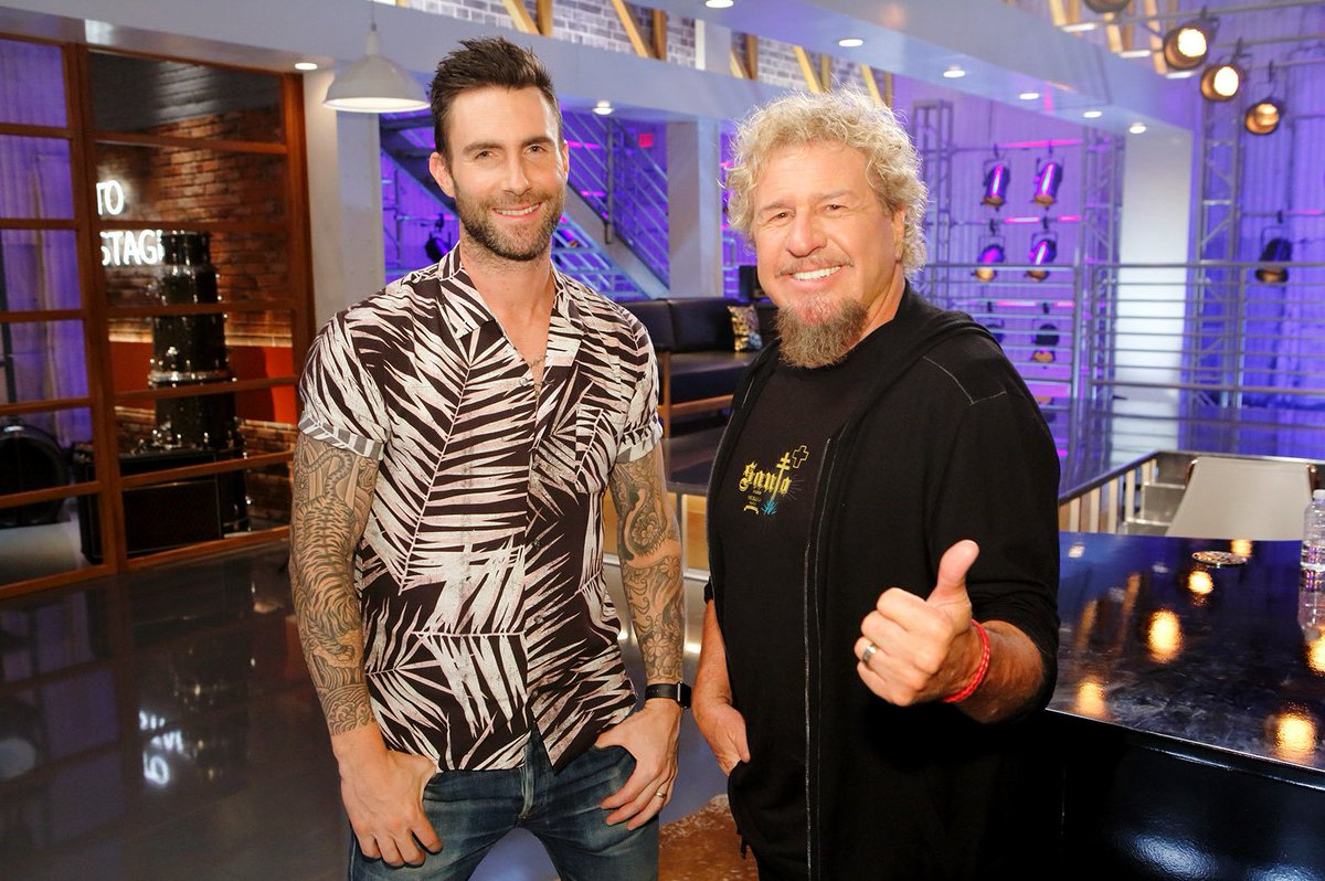 da2bd49c Some people might be surprised that Sammy Hagar, a dyed-in-the-wool (or,  more precisely, dyed-in-the-Hawaiian-shirt) rocker dude, would have any  interest in ...